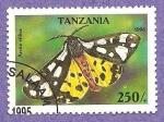 Sellos de Africa - Tanzania -  1449