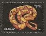 Sellos de Africa - Tanzania -  1472