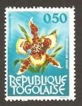 Sellos de Africa - Togo -  461