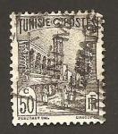 Stamps Tunisia -  87