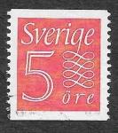 Sellos de Europa - Suecia -  430 - Número