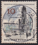 Stamps Germany -  Berlin 10