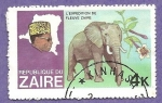 Stamps Democratic Republic of the Congo -  904