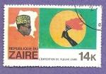 Sellos del Mundo : Africa : República_Democrática_del_Congo : 906