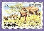 Sellos de Africa - República Democrática del Congo -  1131