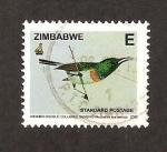 Sellos del Mundo : Africa : Zimbabwe : 982