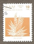 Stamps Morocco -  SC0