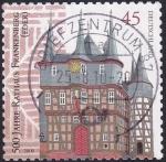 Stamps : Europe : Germany :  Frankenberg