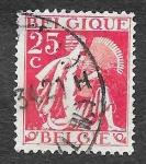 Sellos de Europa - Bélgica -  249 - Espigador
