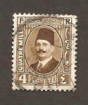 Stamps Egypt -  133
