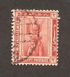 Sellos de Africa - Egipto -  63