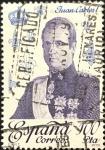 Stamps : Europe : Spain :  Juan Carlos I España correos
