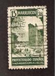Sellos de Africa - Marruecos -  SC34