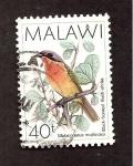 Sellos del Mundo : Africa : Malawi : 527