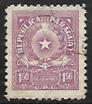 Stamps  -  -  Miquel