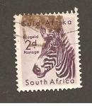 Sellos de Africa - Sudáfrica -  SC1