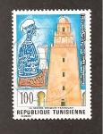 Sellos del Mundo : Africa : Túnez : 693