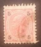 Stamps : Oceania : Australia :   Emperor Franz Josef I