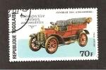 Stamps Togo -  C309
