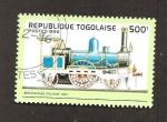 Sellos de Africa - Togo -  1782