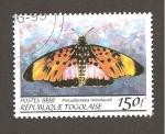 Stamps Togo -  SC1