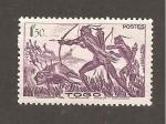 Sellos de Africa - Togo -  SC6