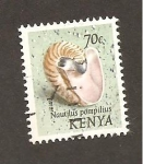 Sellos del Mundo : Africa : Kenya : 44
