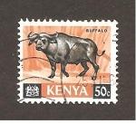 Sellos del Mundo : Africa : Kenya : 26
