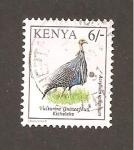 Sellos del Mundo : Africa : Kenya : 601A