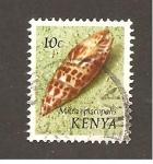 Sellos del Mundo : Africa : Kenya : RESERVADO DAVID MERINO