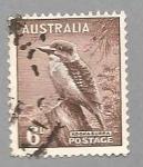 Stamps Australia -  173