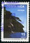 Sellos de America - Costa Rica -  450 Aniversario Isla del Coco