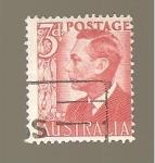 Sellos de Oceania - Australia -  235