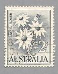 Sellos de Oceania - Australia -  327