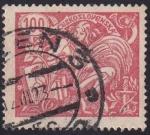 Stamps Czechoslovakia -  agricultura y ciencias
