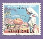 Stamps Australia -  346