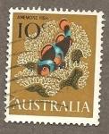 Sellos de Oceania - Australia -  405