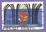 Sellos de Oceania - Australia -  429