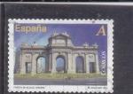 Stamps Spain -  PUERTA DE ALCALA-Madrid  (42)