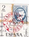 Stamps : Europe : Spain :  DIA MUNDIAL DEL SELLO (42)