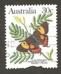 Stamps Australia -  875A