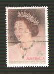 Stamps Australia -  983