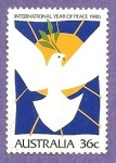 Stamps Australia -  1004