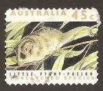 Sellos de Oceania - Australia -  1235D