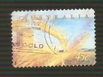 Sellos de Oceania - Australia -  1652