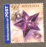 Sellos de Oceania - Australia -  2074