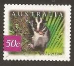Sellos de Oceania - Australia -  2161