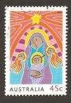 Stamps Australia -  2203
