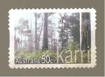 Sellos de Oceania - Australia -  2415