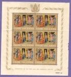 Stamps Oceania - Cook Islands -  170
